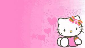 Hello Kitty 1920x1200 wallpaper