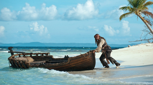 Jack Sparrow Johnny Depp Pirate 4256x2820 Wallpaper