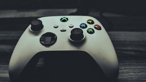 Xbox Serie X Xbox Controller Dark 3840x2560 wallpaper