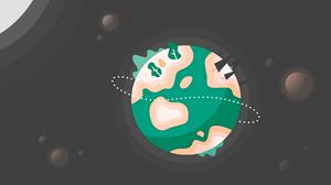Sci Fi Planets 5120x2880 wallpaper