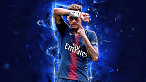 Neymar Paris Saint Germain F C Soccer 2560x1600 Wallpaper