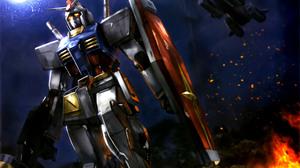 Anime Mobile Suit Gundam 3028x2144 wallpaper