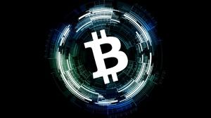 Bitcoin Money Logo Mining Coin Bank Ethereum 3840x2400 Wallpaper