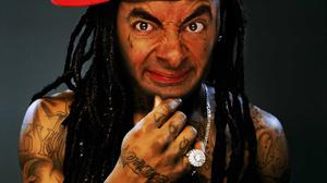 Actor Funny Lil Wayne Man Mr Bean Rowan Atkinson 1920x1200 Wallpaper