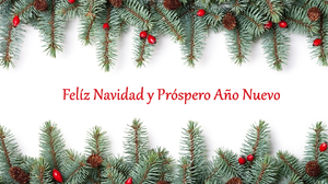 Happy New Year Merry Christmas New Year Decoration 1680x1024 Wallpaper