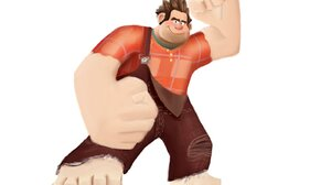 Wreck It Ralph Ralph Wreck It Ralph 1600x1200 Wallpaper