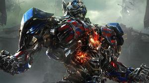 Optimus Prime Transformers Transformers Age Of Extinction 2880x1800 Wallpaper