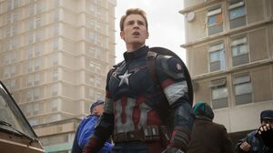 Captain America Captain America The Winter Soldier Steve Rogers 4928x3280 Wallpaper