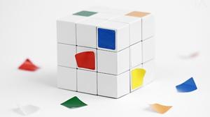 Rubik 039 S Cube 2500x1667 Wallpaper