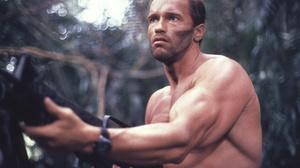 Arnold Schwarzenegger 3294x2301 Wallpaper