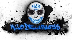 H20 Delirious Blue 1920x1080 Wallpaper