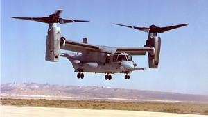 Military Bell Boeing V 22 Osprey 2993x2400 Wallpaper