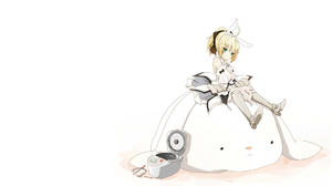 Saber Fate Series Saber Lily 1920x1080 wallpaper