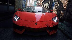 Car Vehicle Lamborghini 1920x1080 Wallpaper