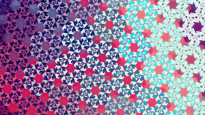 Artistic Digital Art Geometry Pattern 1920x1080 Wallpaper