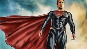 Dc Comics Superman 3508x2480 Wallpaper
