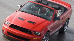 Vehicles Ford Mustang 1600x1200 wallpaper