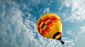 Vehicles Hot Air Balloon 1920x1200 Wallpaper