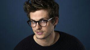 Man Boy Actor Glasses 2048x1391 Wallpaper