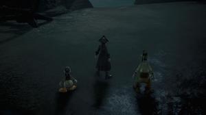 Donald Duck Goofy Kingdom Hearts Kingdom Hearts Iii Pirate Sora Kingdom Hearts 3840x2160 Wallpaper