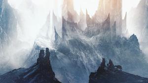 Mountain 1920x1071 Wallpaper