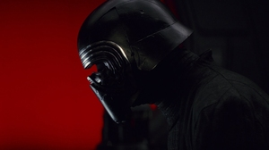 Adam Driver Kylo Ren Star Wars Star Wars The Last Jedi 1920x1080 wallpaper