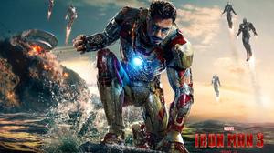 Iron Man Iron Man 3 Marvel Comics Robert Downey Jr Tony Stark 1920x1200 Wallpaper