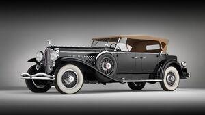 Black Car Car Duesenberg Model J Luxury Car Old Car Vintage Car 4500x2531 Wallpaper