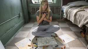 Anya Taylor Joy Women Actress Long Hair Indoors Young Woman Crayons Movies The New Mutants On The Fl 2000x1333 Wallpaper