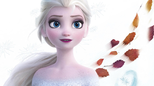 Elsa Frozen Frozen 2 3534x2672 Wallpaper