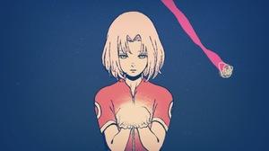 Sakura Haruno 2048x1430 Wallpaper