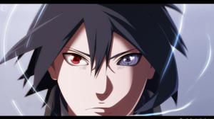Naruto Sasuke Uchiha Sharingan Naruto Rinnegan Naruto 2041x1180 Wallpaper