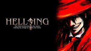 Hellsing Alucard Anime Man Vampire Anime 3840x2160 Wallpaper