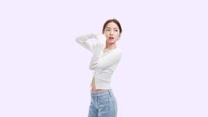 Arin K Pop Model Korean Women Asian 3840x2160 Wallpaper