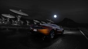 Need For Speed Hot Pursuit McLaren MP4 12C McLaren Car Vehicle Video Games 1920x1080 Wallpaper