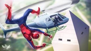 Marvel Comics Spider Man 3840x2146 Wallpaper