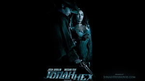 Creature Fantasy Jonah Hex Megan Fox 1600x1200 Wallpaper