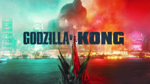 Godzilla King Kong Godzilla Vs Kong Movies Science Fiction 1600x900 Wallpaper