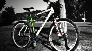 Vehicles Bicycle 2560x1600 Wallpaper