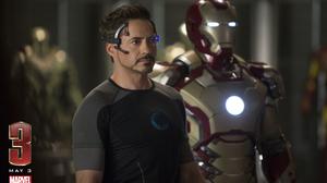 Iron Man Iron Man 3 Tony Stark 2560x1600 Wallpaper