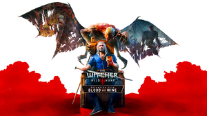 The Witcher 3 Wild Hunt Blood And Wine 2560x1440 wallpaper