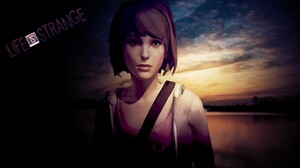 Life Is Strange Max Caulfield Video Games Video Game Heroes Video Game Art 1920x1080 Wallpaper
