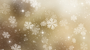 Artistic Snowflake 5000x3813 Wallpaper