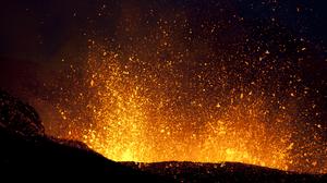 Earth Volcano 4242x2828 Wallpaper