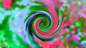 Abstract Swirl 1920x1200 Wallpaper