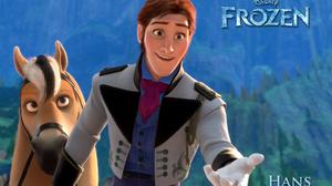 Frozen Movie Hans Frozen 4267x2765 Wallpaper