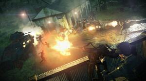 Video Game Zombie Army 4 Dead War 3840x2160 wallpaper