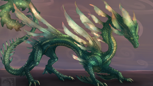 Dragon 3090x1941 wallpaper
