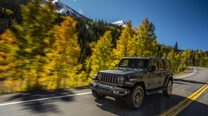Car Jeep Jeep Wrangler Suv Silver Car Vehicle 3000x2000 wallpaper