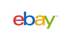 Logo Ebay 1920x1080 Wallpaper